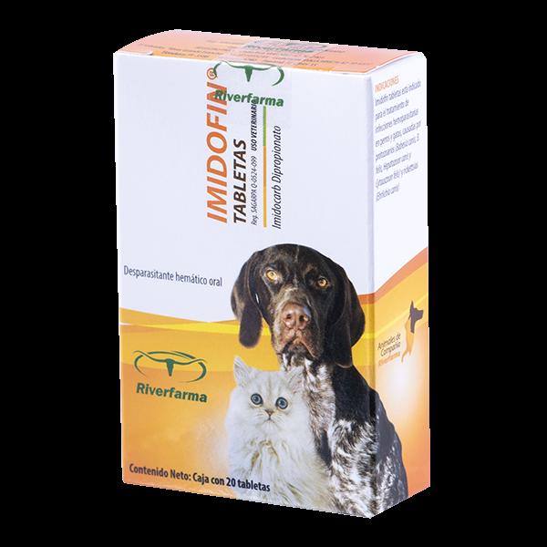 Imidofin Tabletas